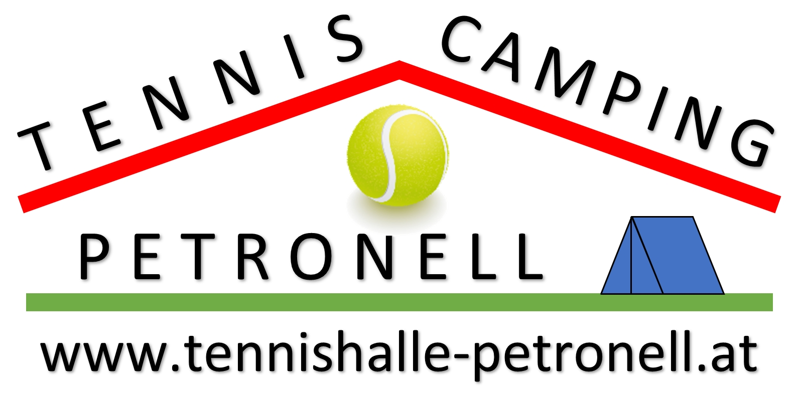 Tennishalle Petronell