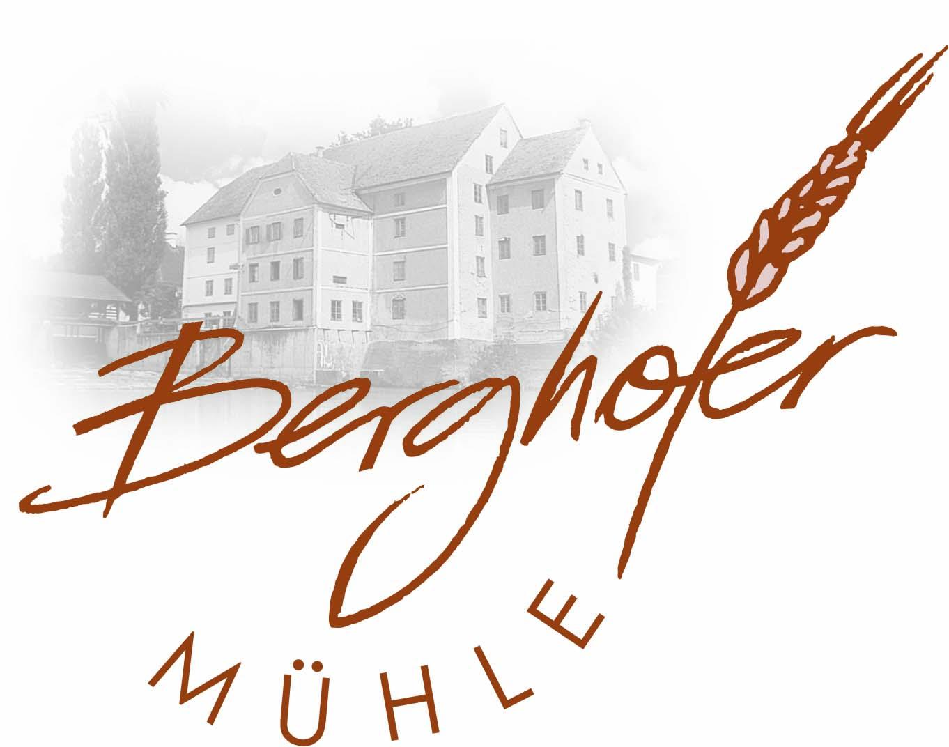 Berghofer Mühle
