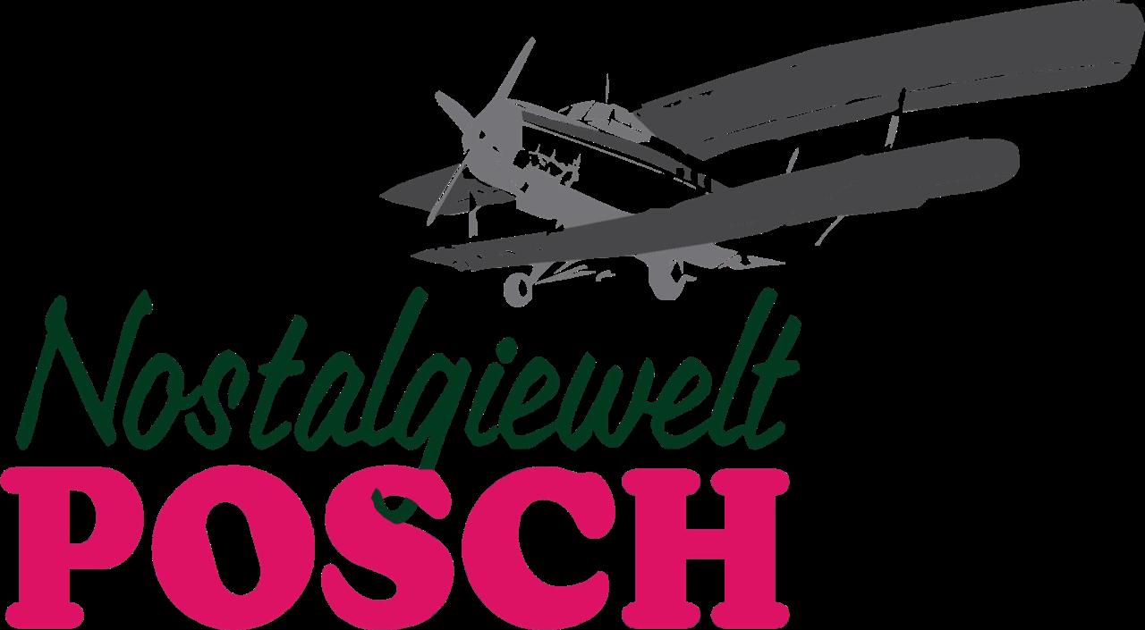 Nostalgiewelt Posch