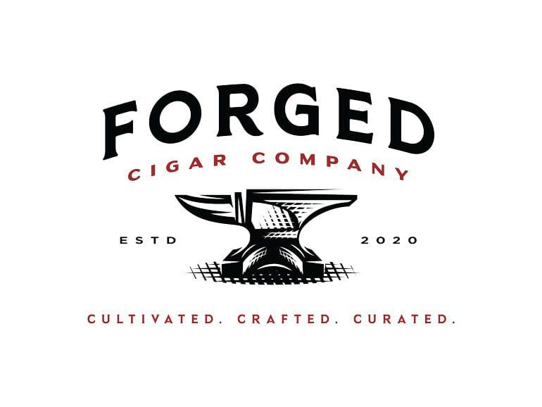 Forged Cigars Event