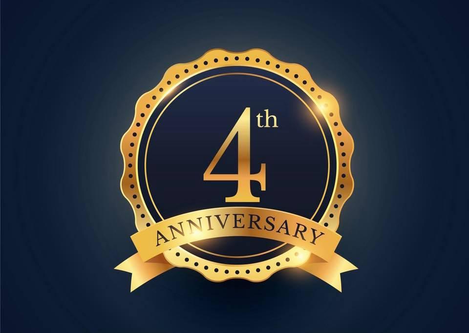 Cigar Life 4th Anniversary Party