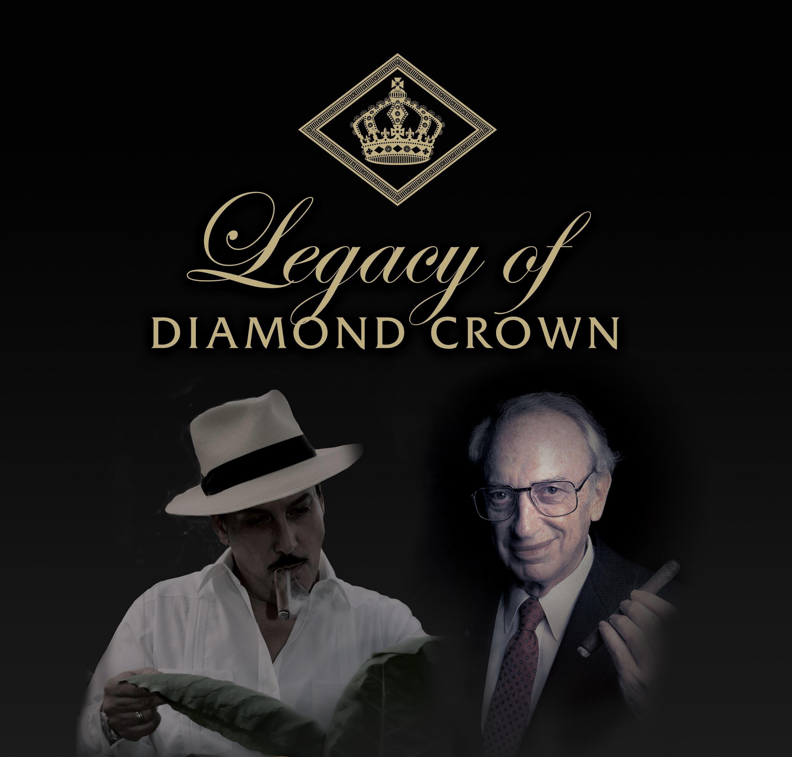 Legacy of Diamond Crown