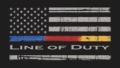 Line of Duty Cigars Event