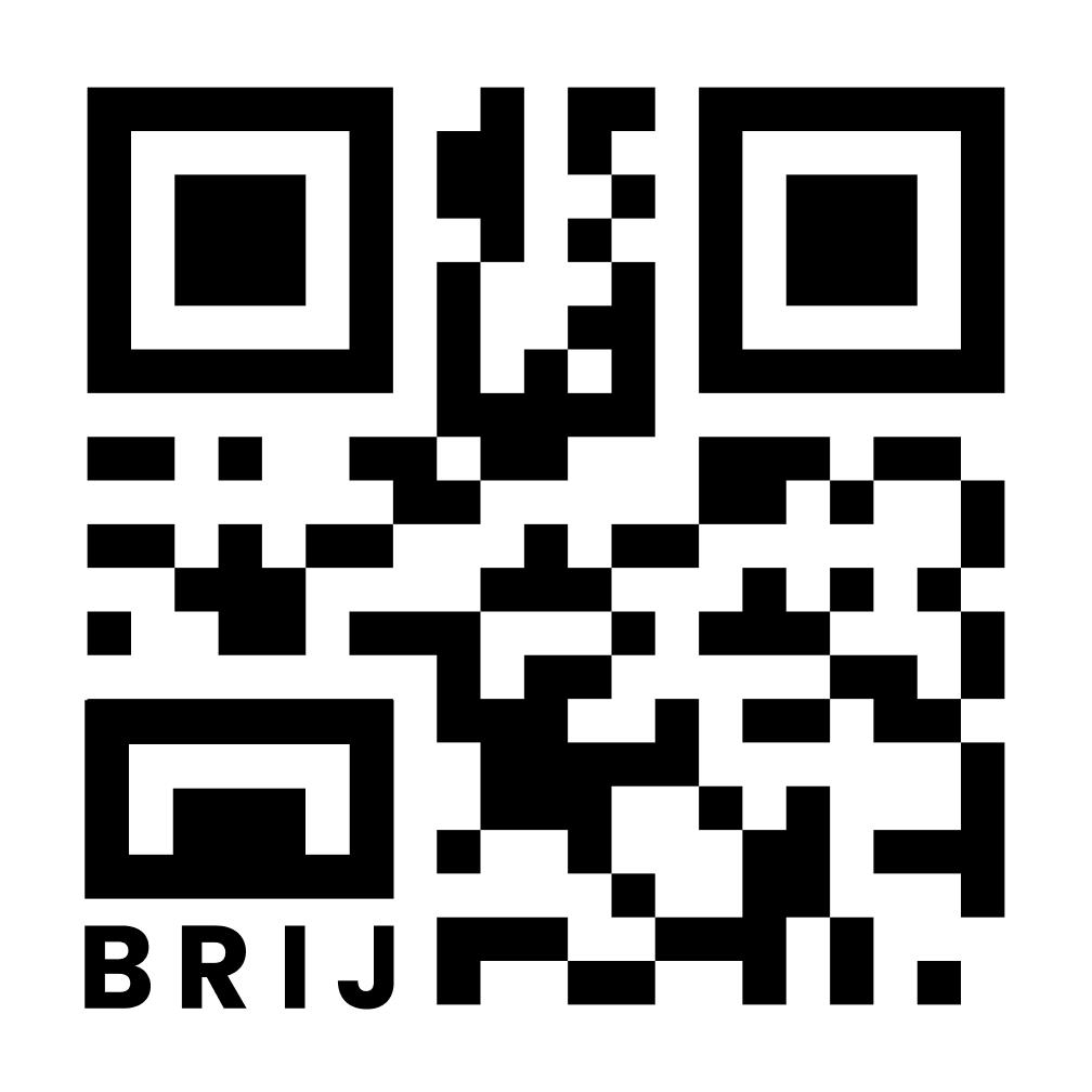 Building better QR Codes with Brij