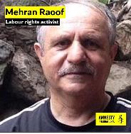 Mehran Raouf