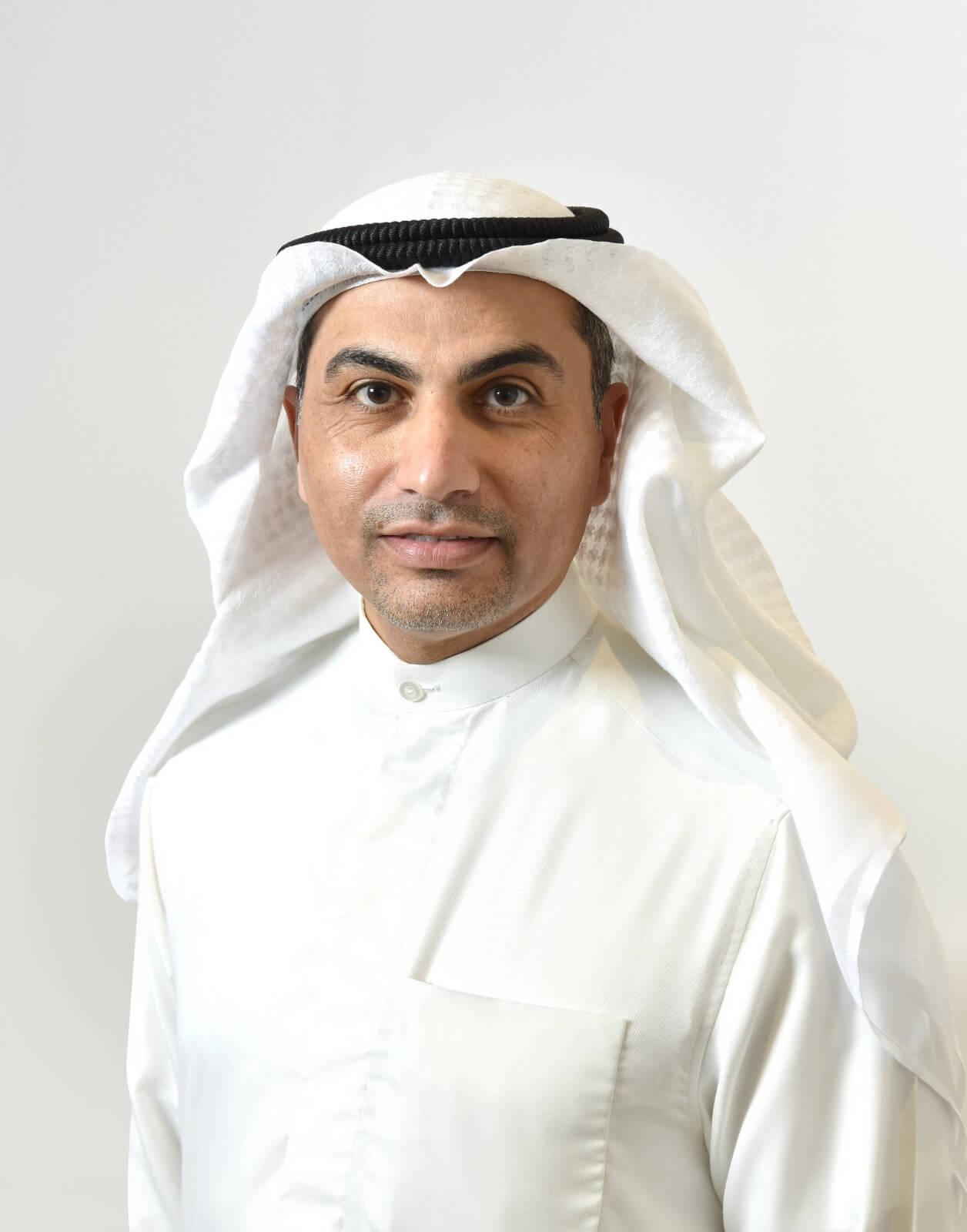 Mohammad Al-Salem
