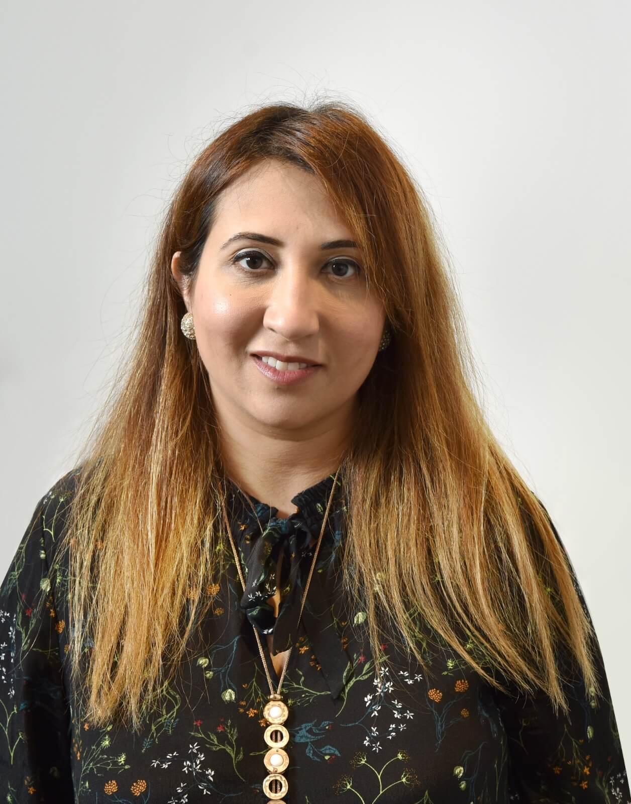 Mai Al-Zanki