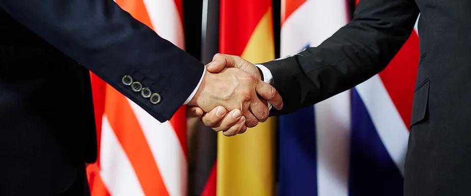 Negotiating Power