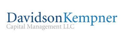 Davidson Kempner Logo