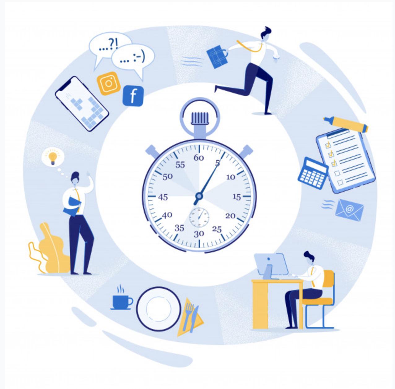 Team & CEO Routine: Agenturalltag, Team-Kommunikation & Wachstum