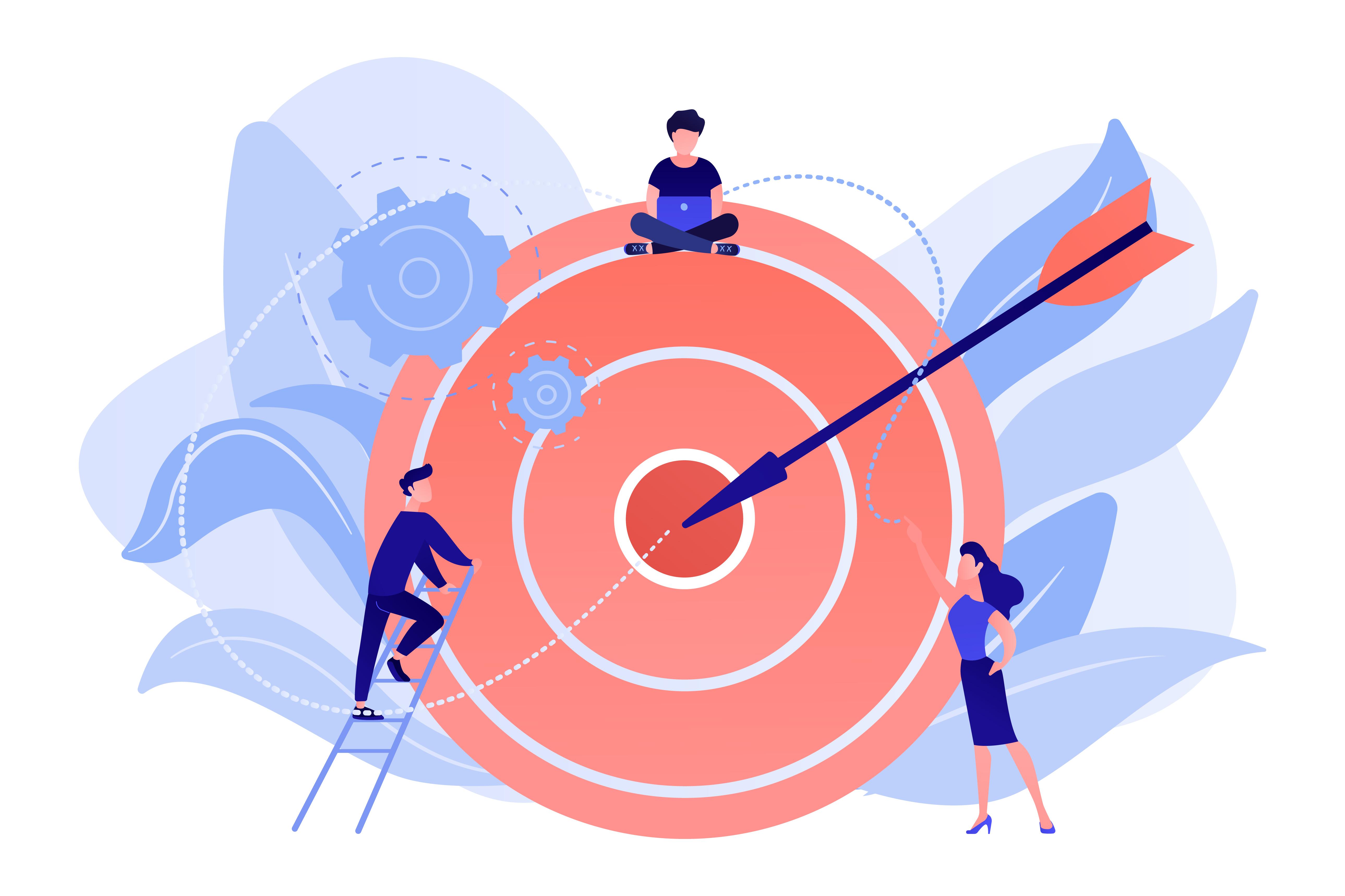 Was sind Zielgruppen-Besitzpartner und wie kann man damit Agentur-Aufträge akquirieren?