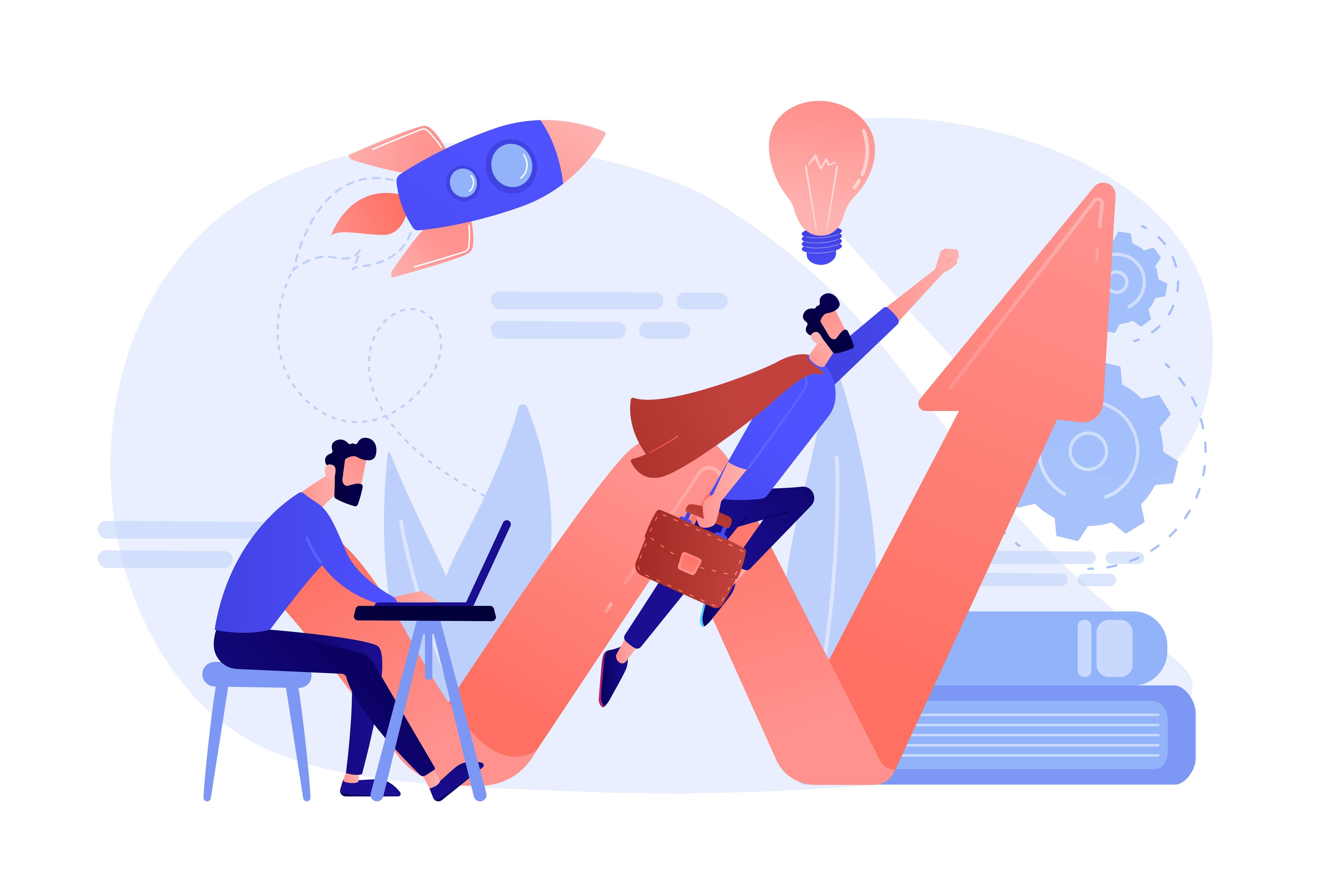 Motivationstiefs überwinden als Agentur-Inhaber, Webdesigner oder Freelancer