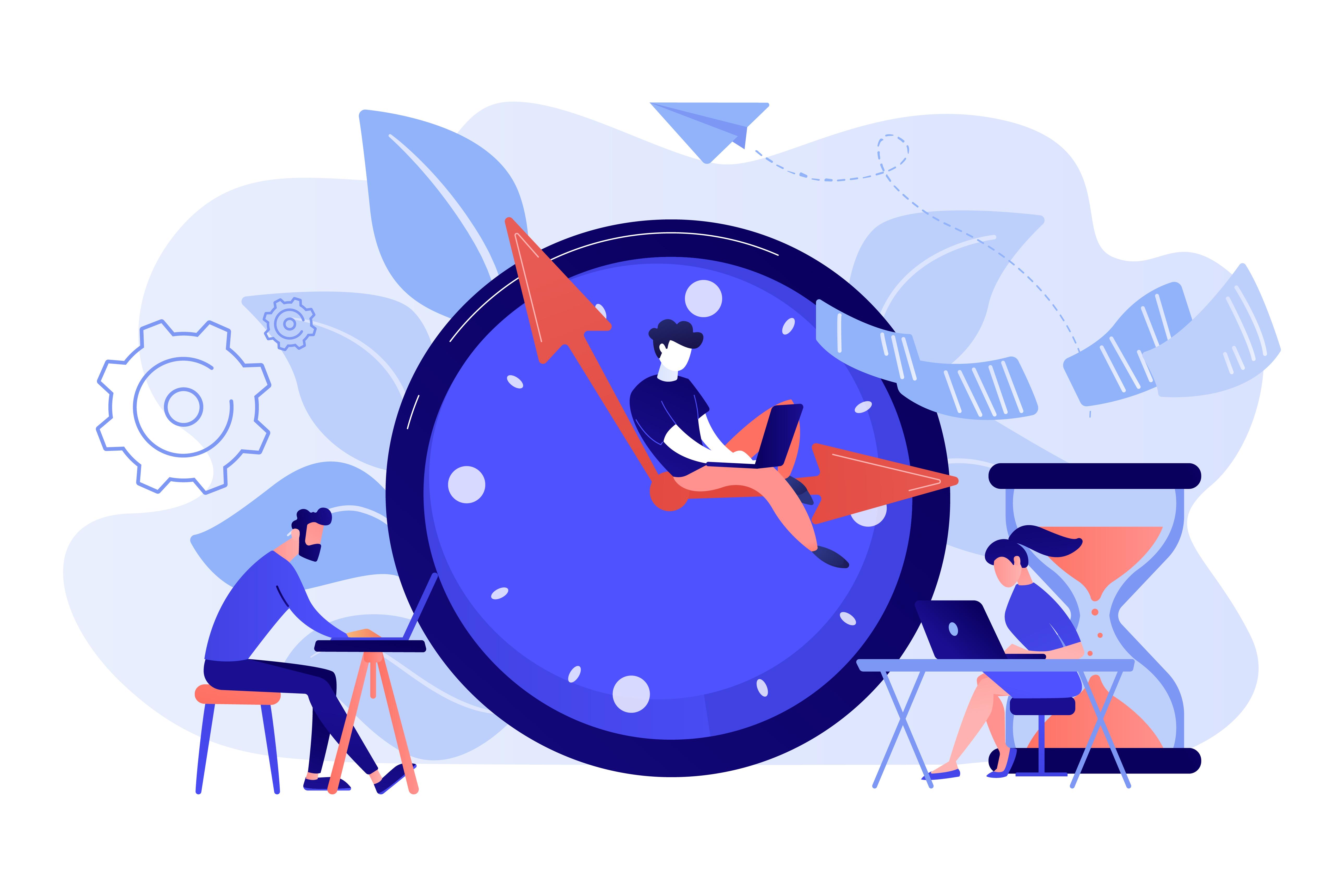 Mehr Zeit im Tagesgeschäft als Agentur: Prozesse, Angebot, Positionierung & Struktur verändern.