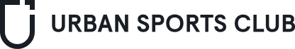 Urban Sports Club Logo horizontal