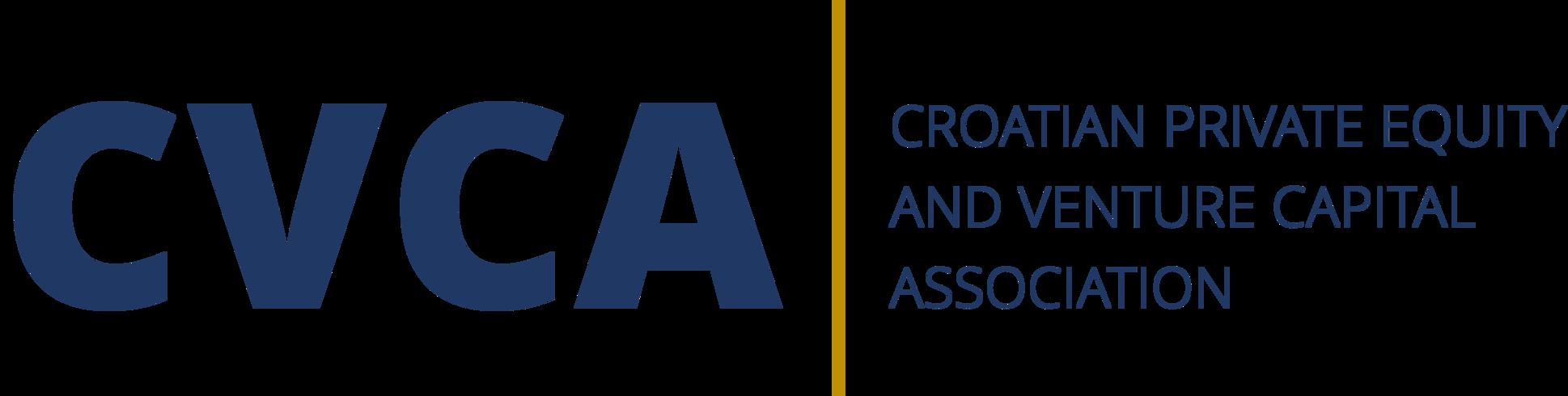 CVCA Blue Logo