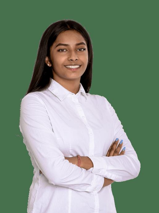 Karunya Jeganathan