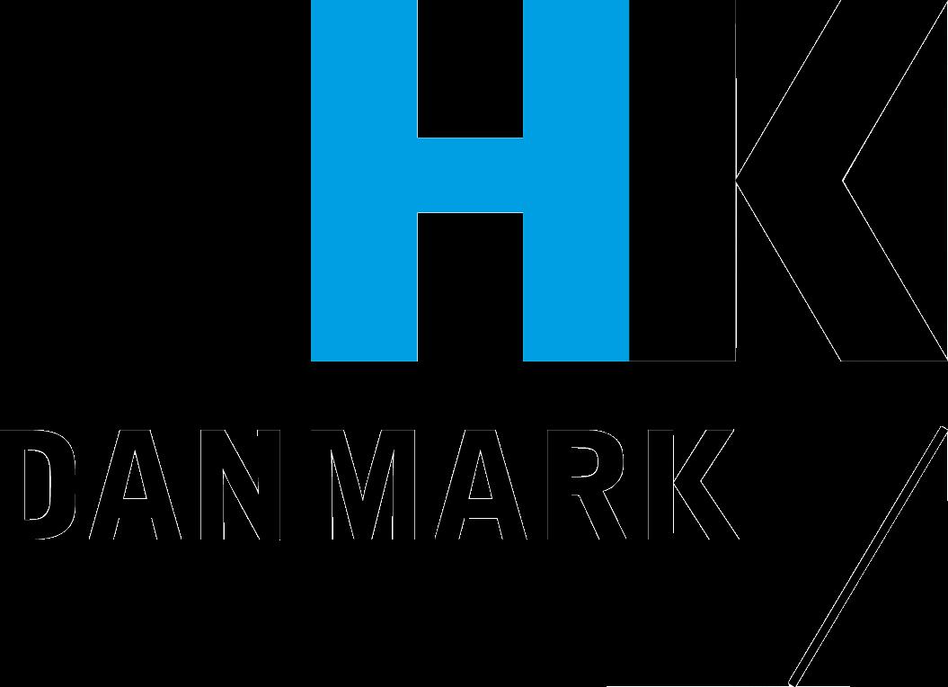 HK Denmark logo