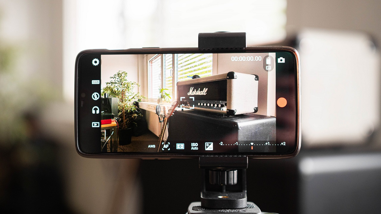 Kann man Social Media Videos mit dem Smartphone produzieren?
