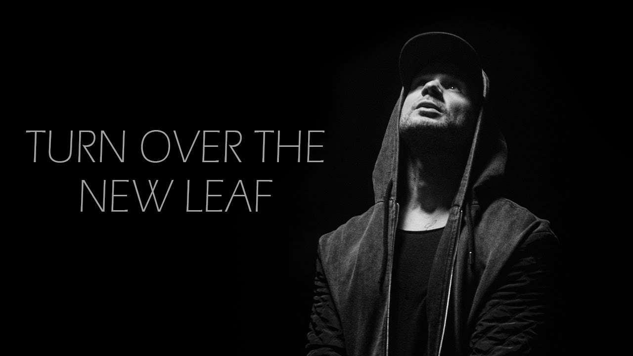 René Krebs - Turn Over The New Leaf