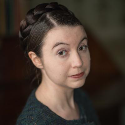 Victoria Bateman