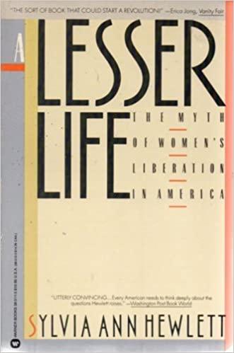 A Lesser Life