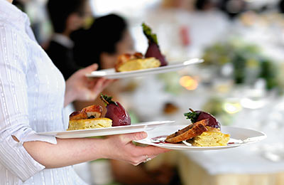 Full Service Restaurants with Table Service