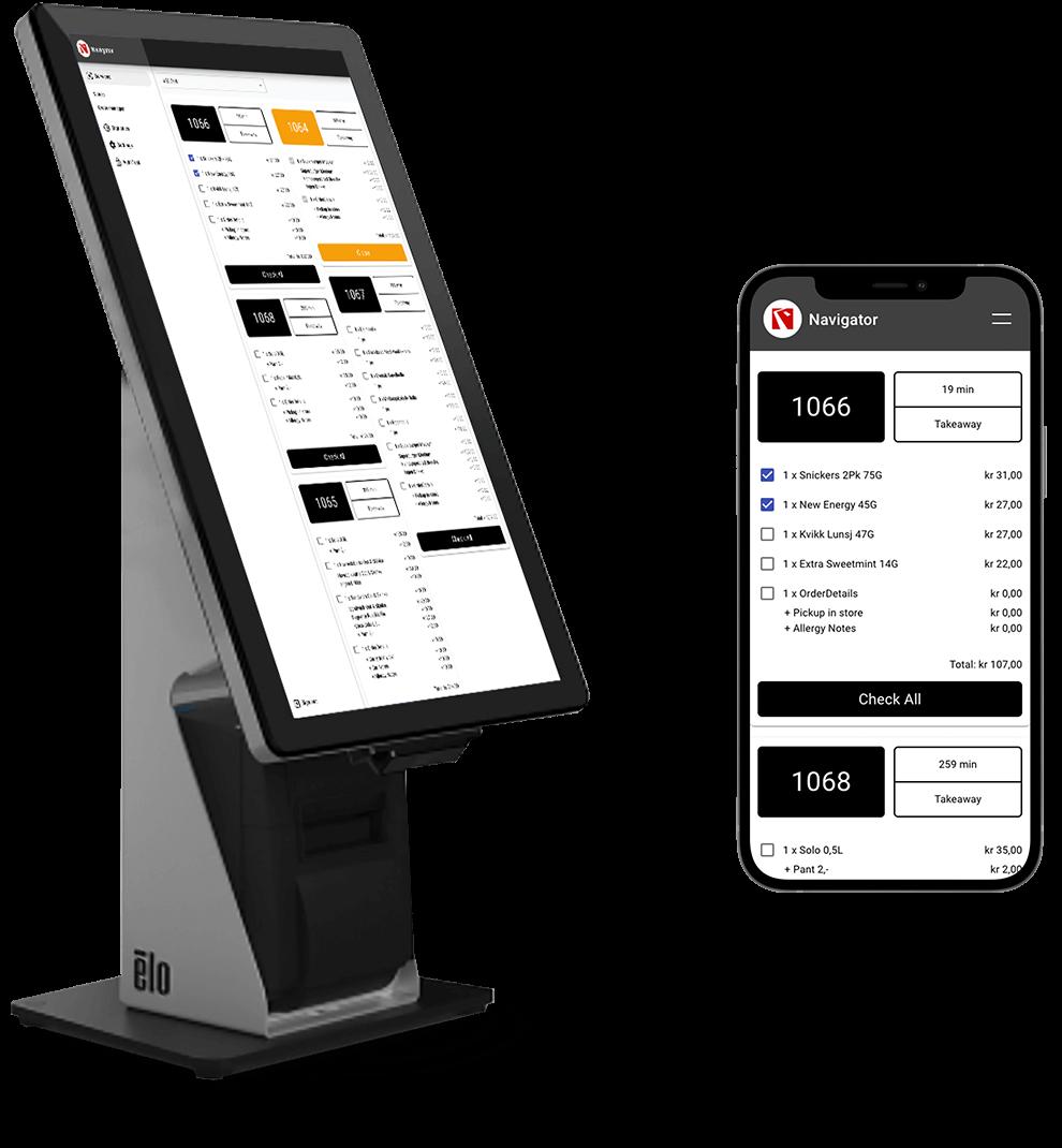 Management Platform