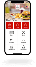 Future Ordering App Ordering Channel