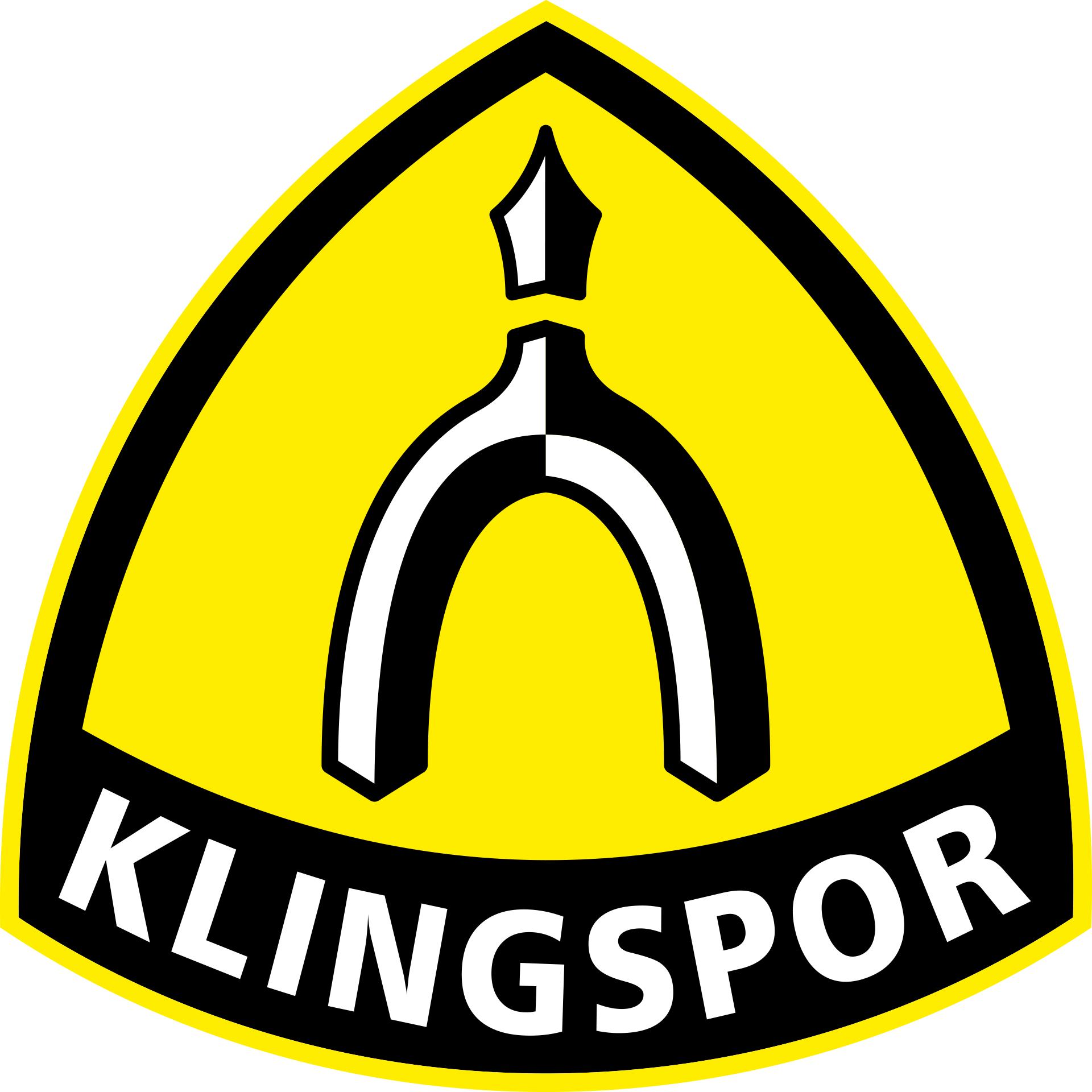 Logo der Klingspor AG