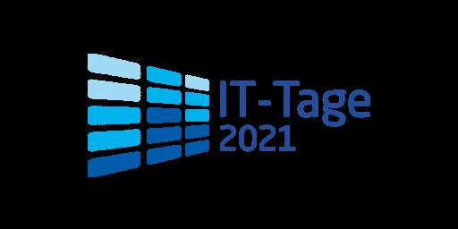 Logo IT-Tage 2021