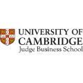 University of Cambridge, Judge Business School Logo