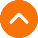 orange circle with arrowhead pointing up