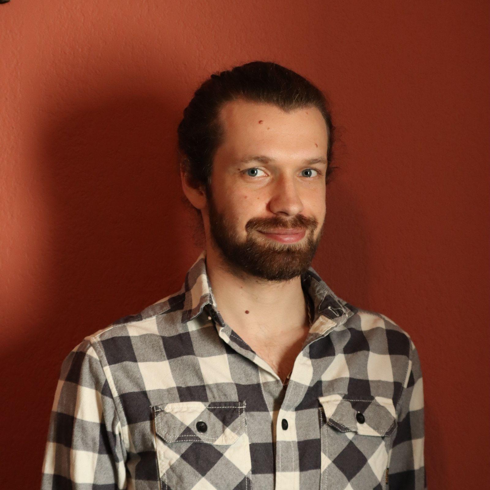 Il a suivi notre formation developpeur Lyon, le parcours d'Arnaud