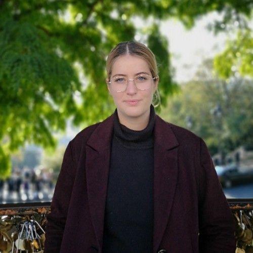 Camille - Comment je suis devenue développeuse freelance après une école developpeur web à Paris