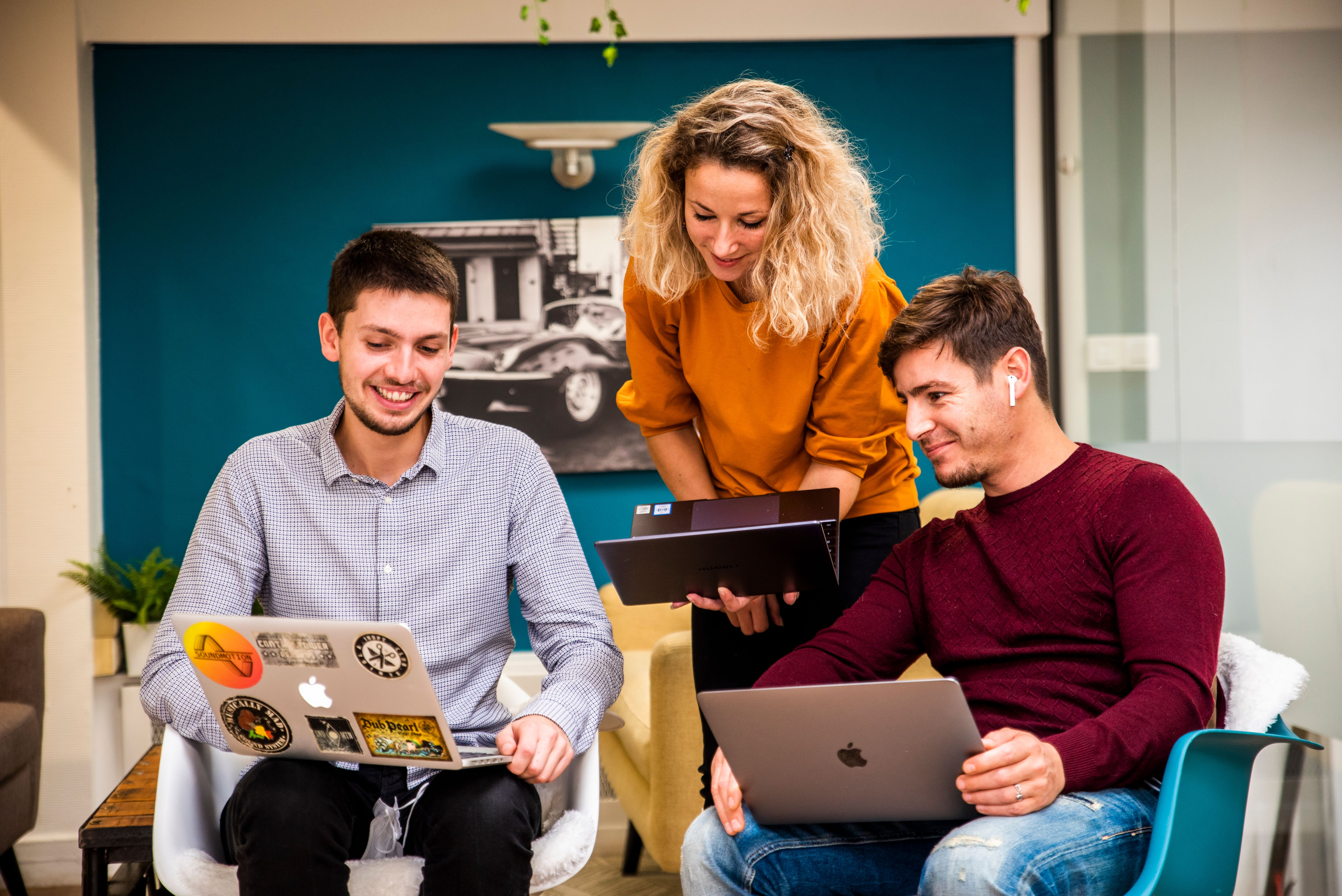 Apprendre à programmer pour travailler dans la tech, le smart moove ? 🧐