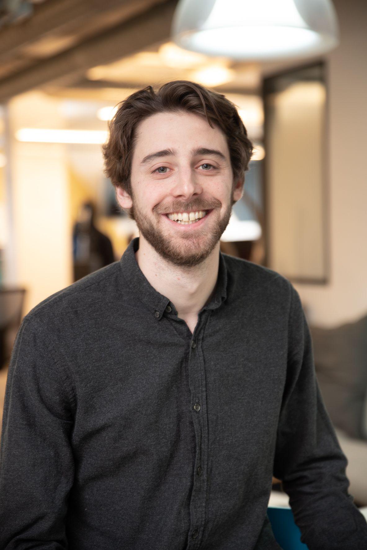 Meet Barthélémy - Co-fondateur de Loumi