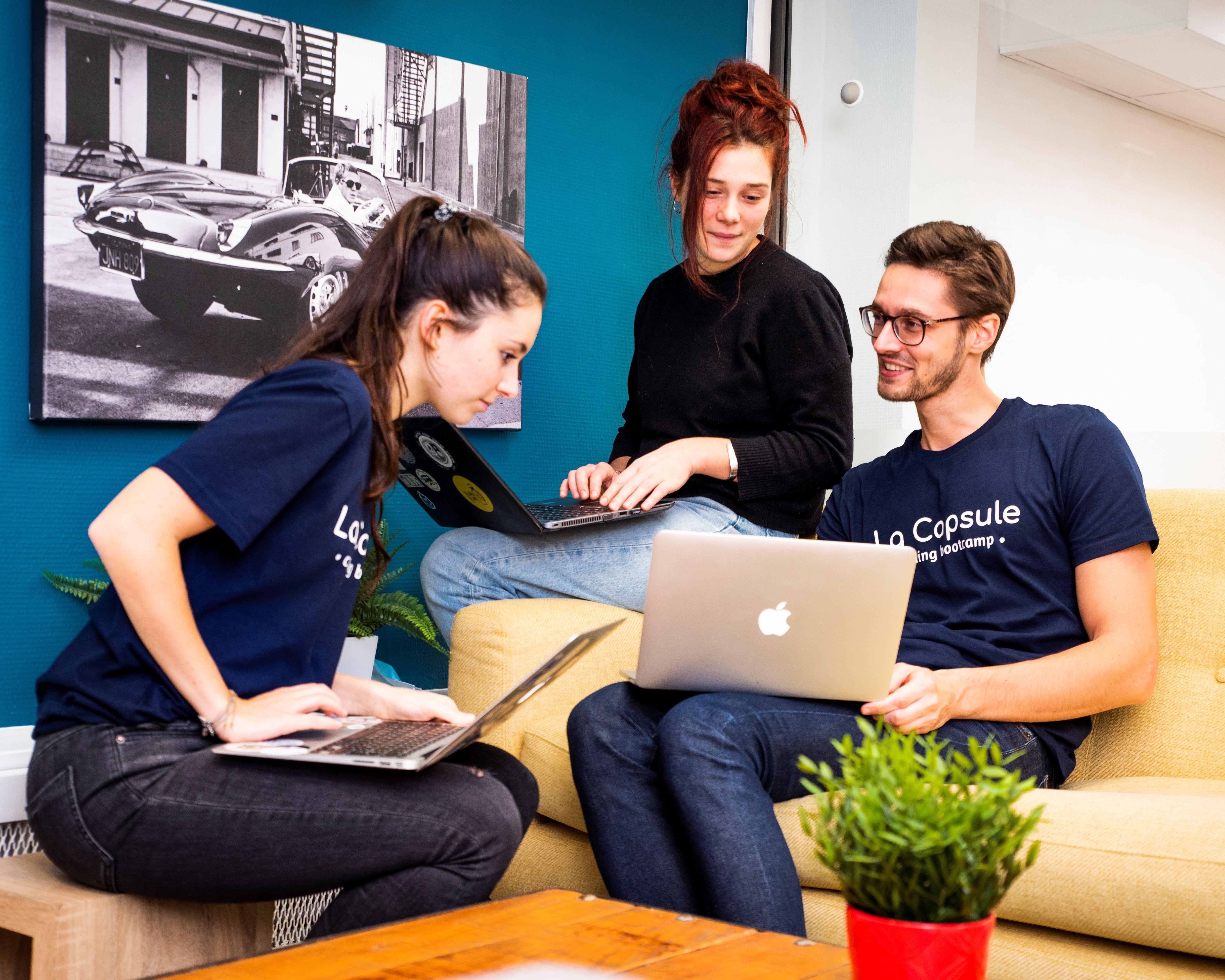 Apprendre la programmation : choisir le bon Coding Bootcamp 🚀