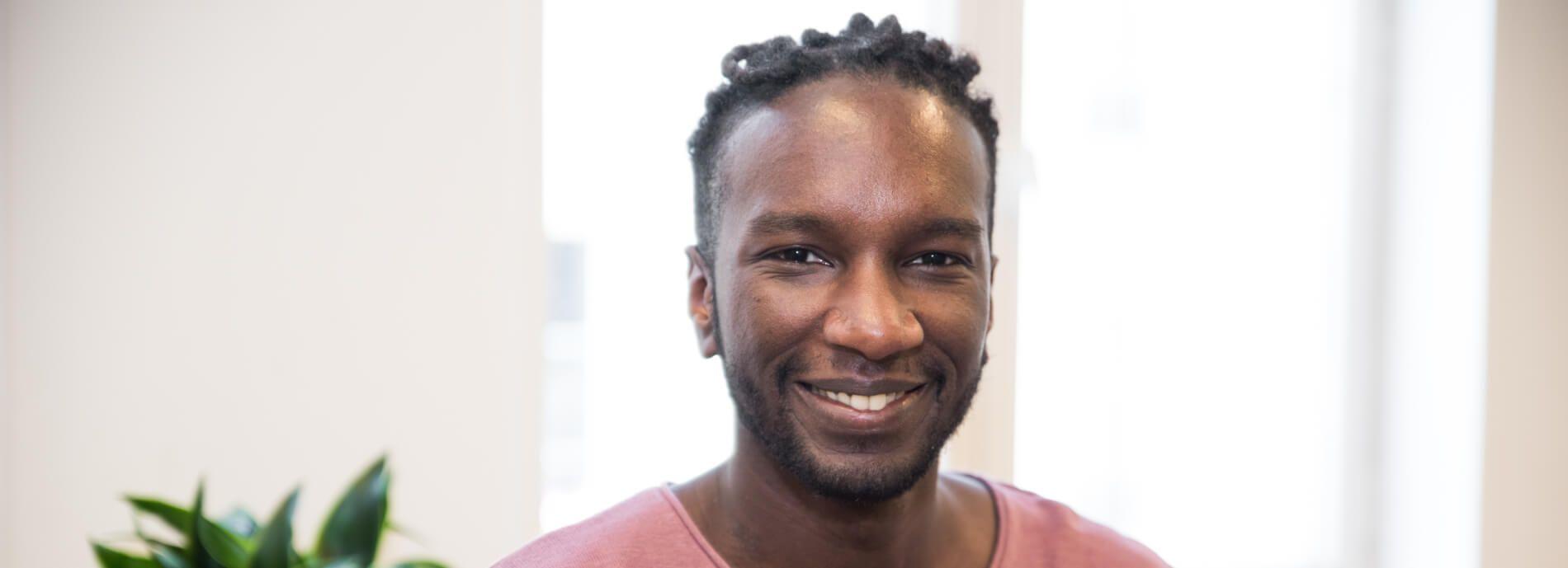 Meet Abou, fondateur de Onzic