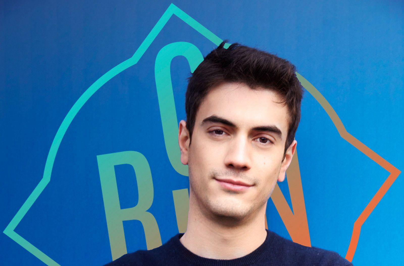 #digital people – Le portait d'Antoine, CTO de OuiRun, l'appli pour trouver des partenaires de running