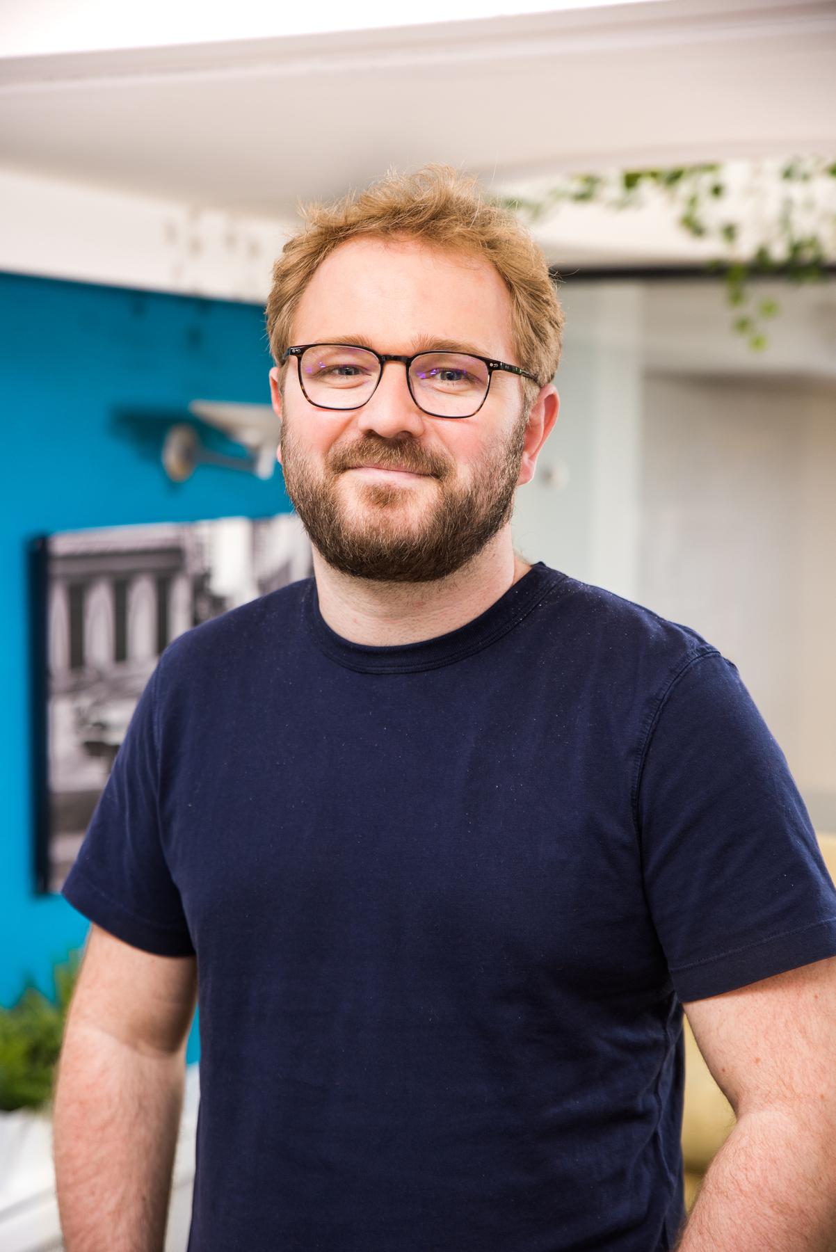 Du recrutement à Head of Product chez Uptoo : l'expérience Coding Bootcamp de Quentin !