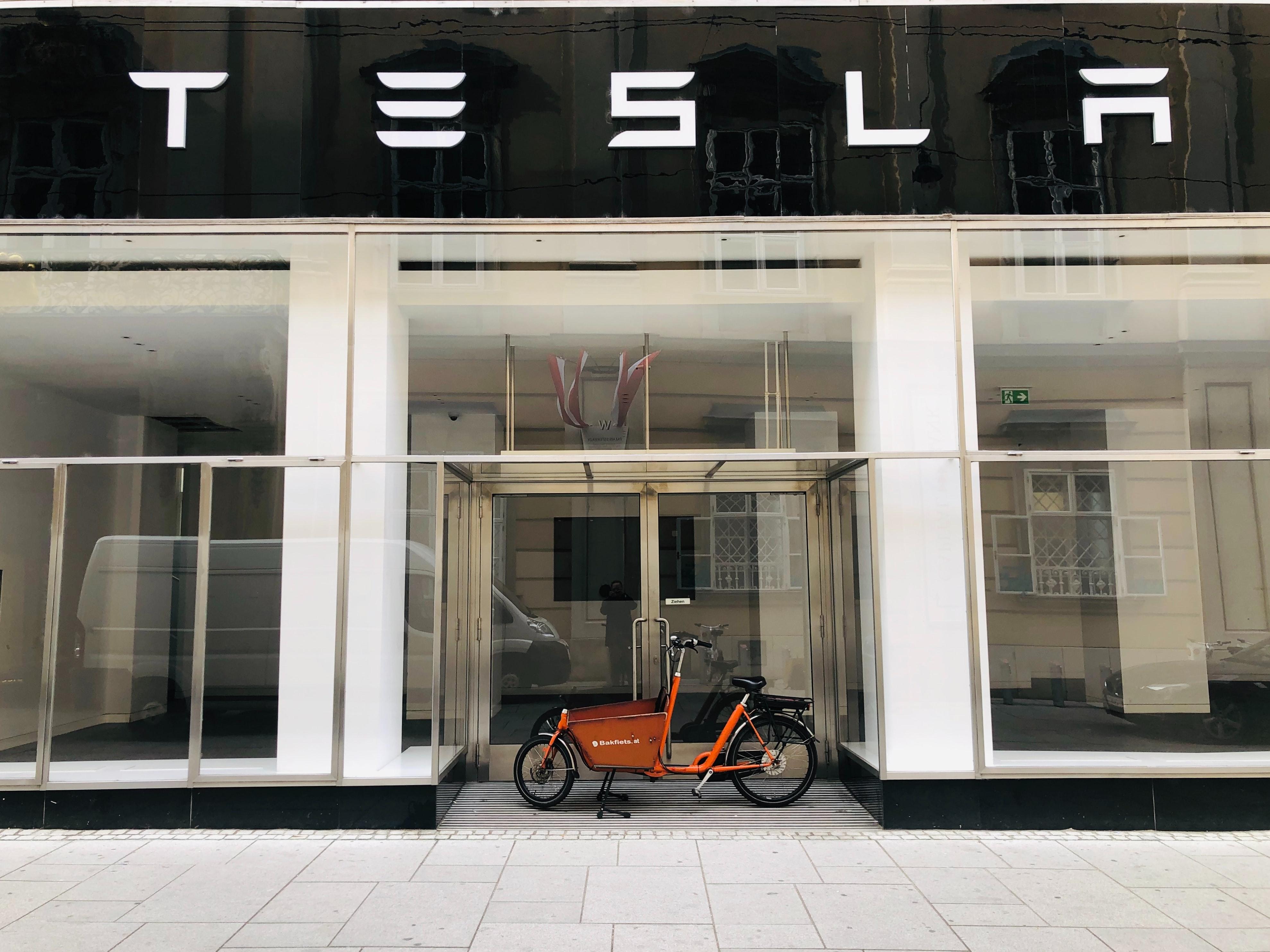 Zoom sur l'empire Tesla et son succès