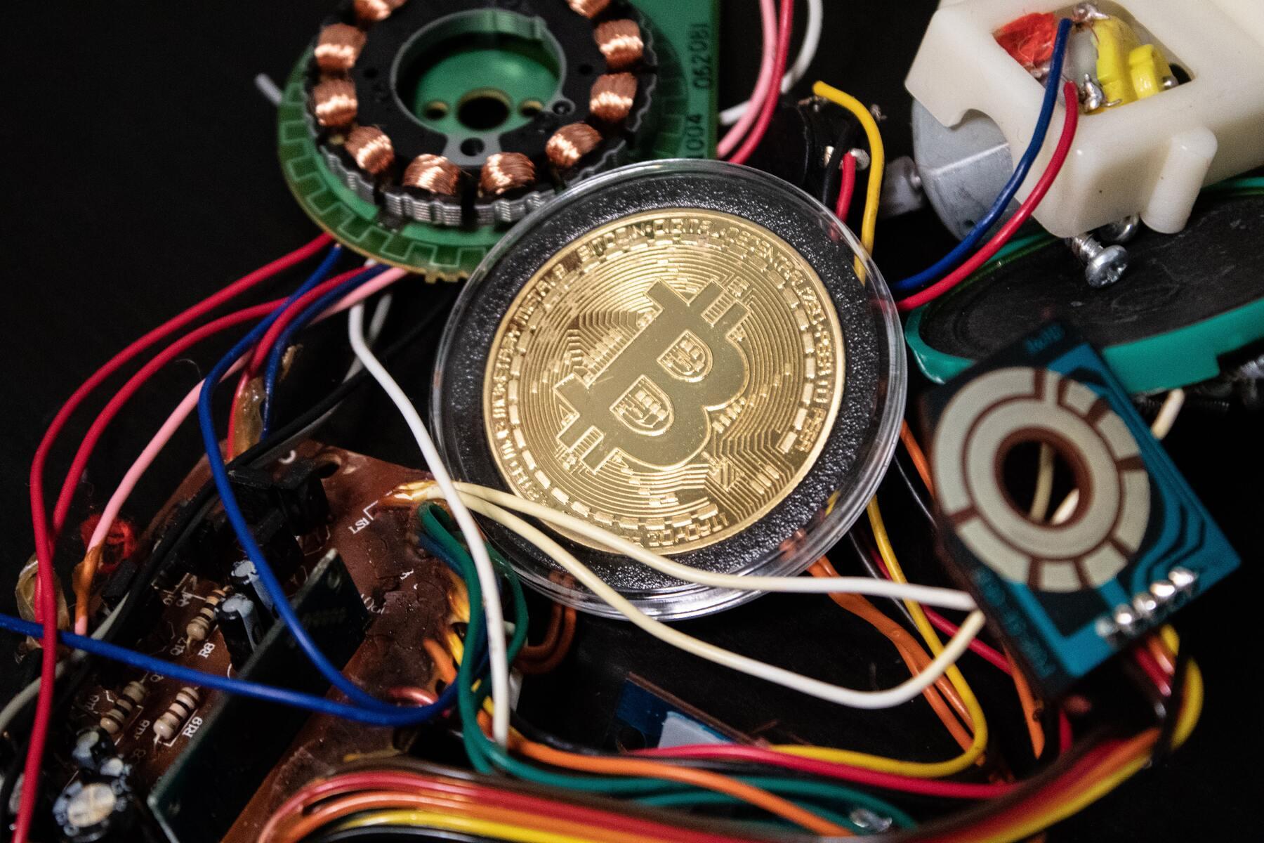 5 minutes pour comprendre la Blockchain