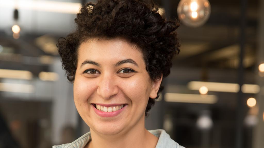 Wassima Guerrouani