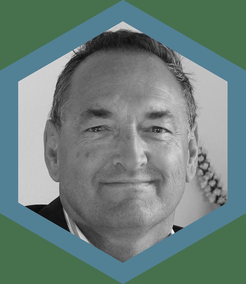 David Pearce. Chief Executive Officer