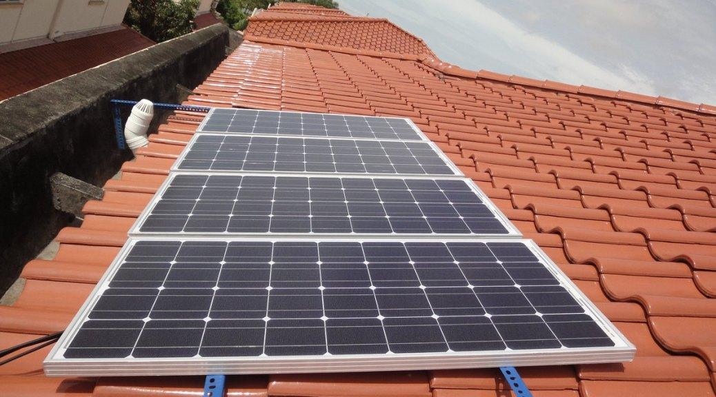 Edwin Wanji Brings Solar Energy to South Seattle — and Rural Kenya