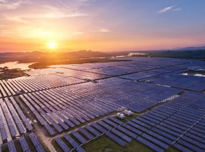 Sol Systems Partners with KKR to Scale Impact-Focused Renewable Energy Solutions