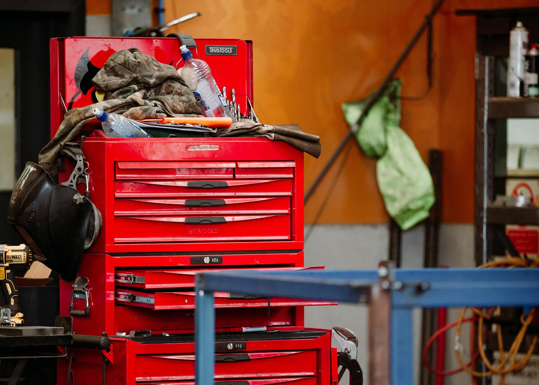 repair toolbox