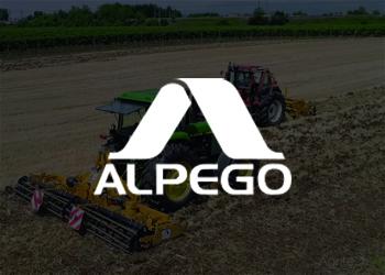 Origin Ag Alpego brand