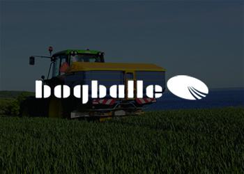 Origin Ag Bogballe brand