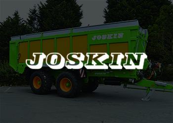 Origin Ag Joskin brand